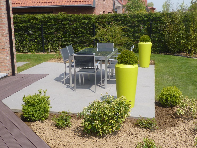 Innovation au service de la cr ation de votre jardin la for Entretien jardin obligation locataire