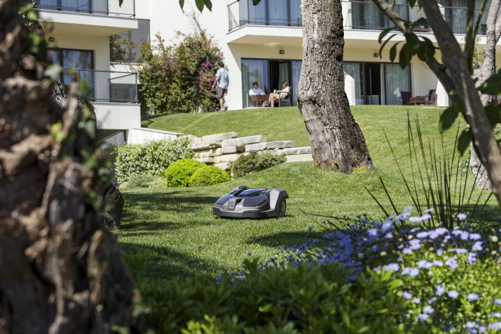 Innovation au service de la cr ation de votre jardin la for Entretien jardin obligation